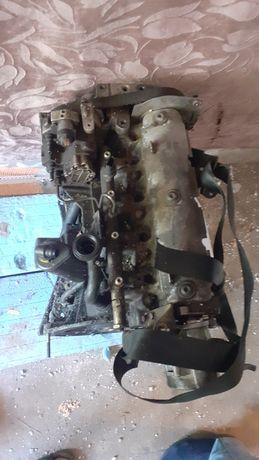 Двигатель Рено трафик 1.9(примастар,виваро)