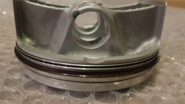 Yfz 450 cylinder tłok pierścienie