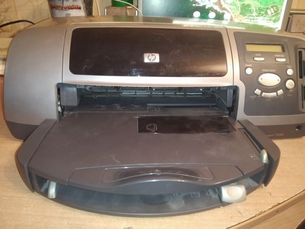 Продам принтер HP