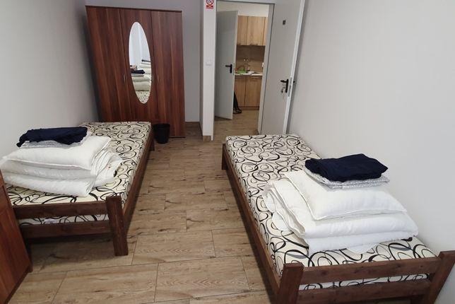 NOCLEGI dla firm | Hotel dla pracowników Warszawa, hostel,