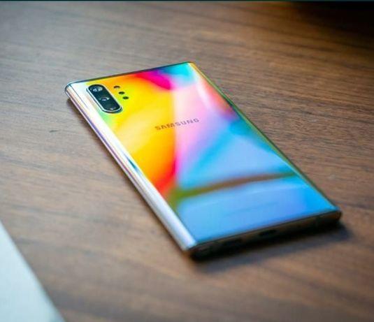 Samsung Note 10 plus + Samsung gerar S3 Frontier