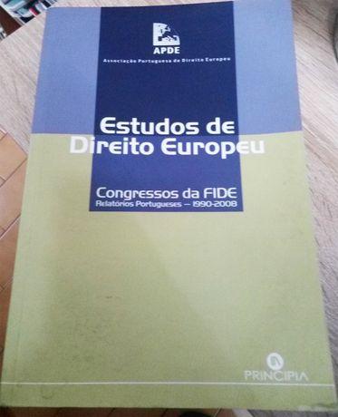 Vários Livros de Direito, Política, Sociedade e Afins