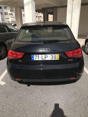 Audi A1 vendo