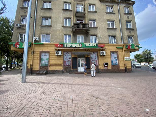 Здаю приміщення (магазин) на Городоцькій