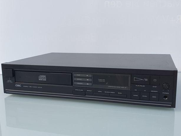 Odtwarzacz CD C.E.C Chuo Denki 540CD
