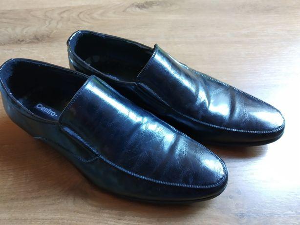 Buty pantofle Centro rozm. 40