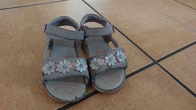 Sandałki Nelli bla