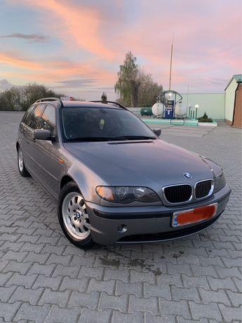 BMW 3 Series 318D