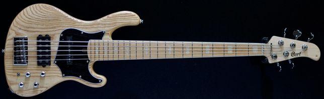 Cort GB75 OPN - gitara basowa