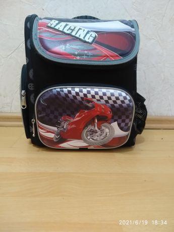 Рюкзак с 1 класса Dr.Kong ортопедический