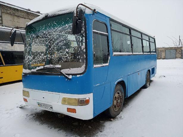 Продам Автобус Youyi ZGT 6730 DH 2006