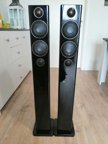 Monitor audio radius 270