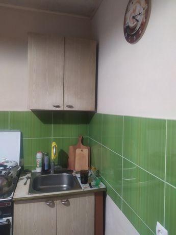 Продам квартиру 2 комнатная м-н Зеленый
