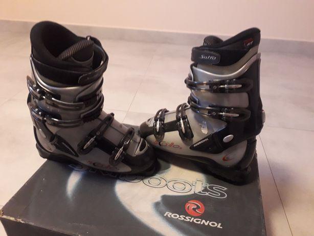 Buty Rossignol rozmiar 44 długość wkładki 29