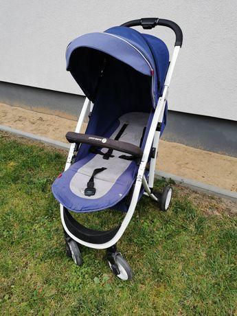 Wózek spacerowy Euro-cart