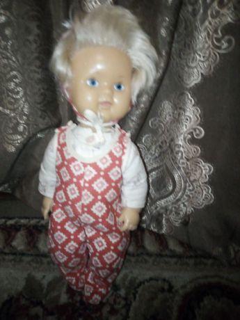 Кукла Малыш СССР