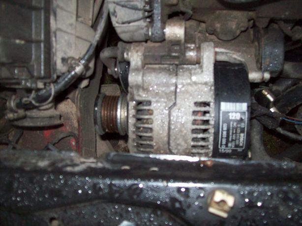 VW Golf III Passat B4 Sharan 1.9 TDI Alternator