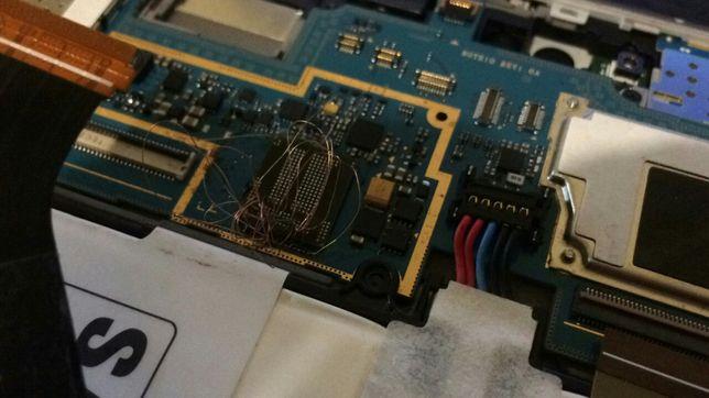 Ремонт Samsung n8000 n5100 p5100