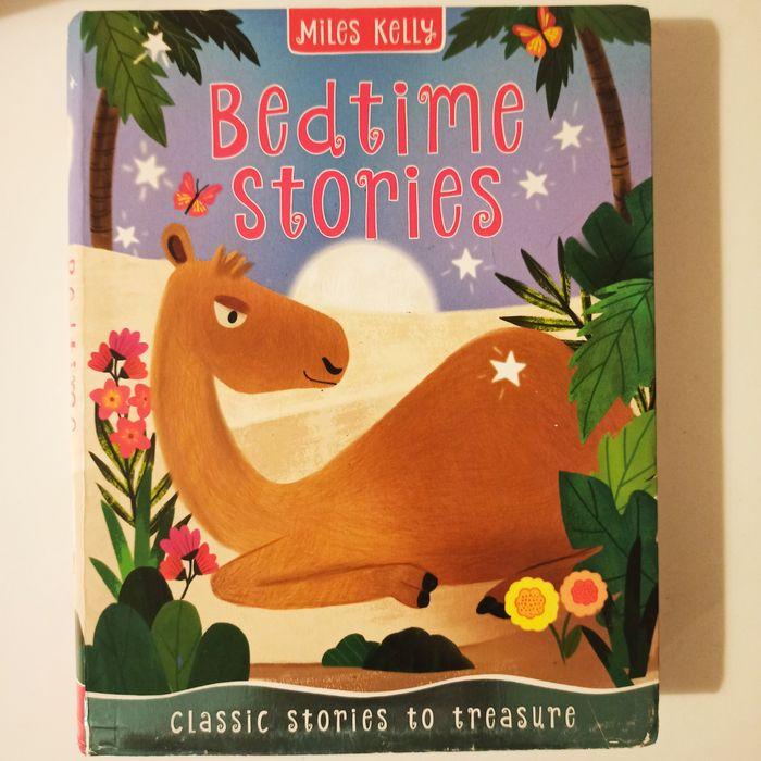 Bedtime Stories książka po angielsku Lublin - image 1