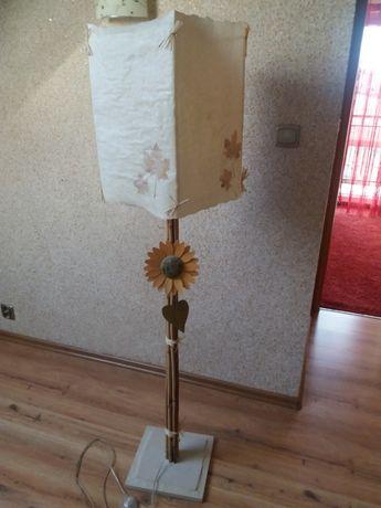 lampa wolnostojąca