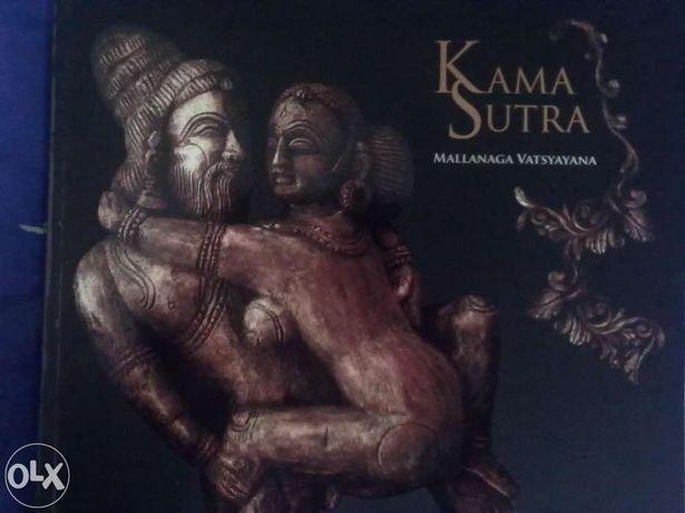 Kamasutra de Mallanâga Vâtsyâyana
