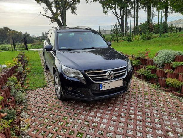 Sprzedam VW TIGUAN 1.4 TSI 150 KM
