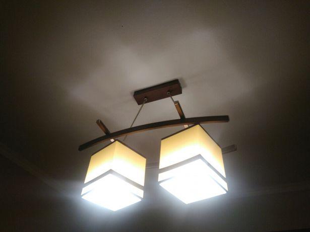 Sprzedam 3 lampy zestaw cena za 3 sztuki