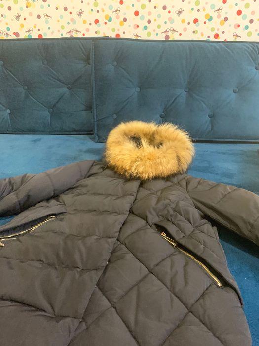 Пуховик женский зимний Коростень - изображение 1