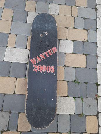 Продам скейт скейтборд