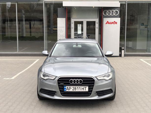 Продам Audi A6C7