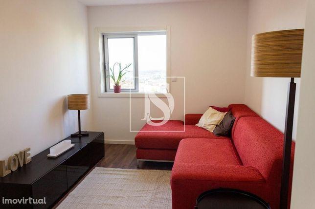 Arrenda-se Apartamento T1 em Braga