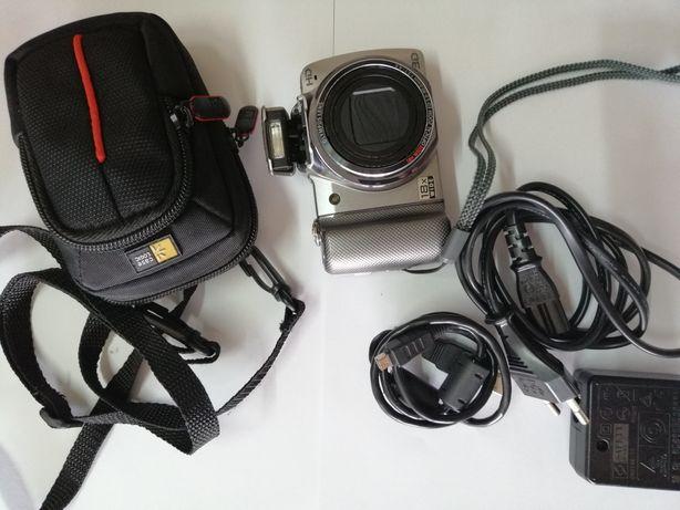 Olympus SZ-10 Zoom 18X Aparat