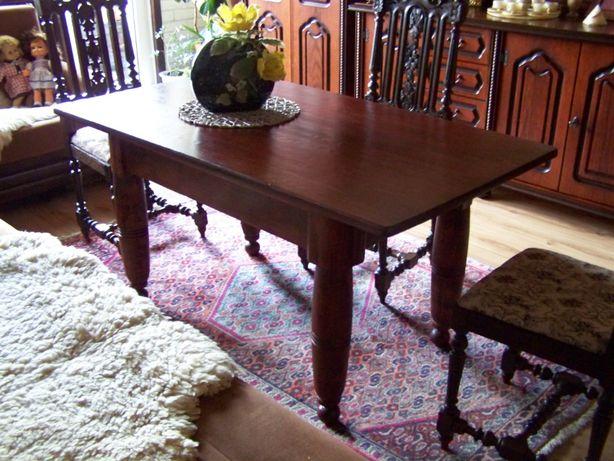 Stół retro stary