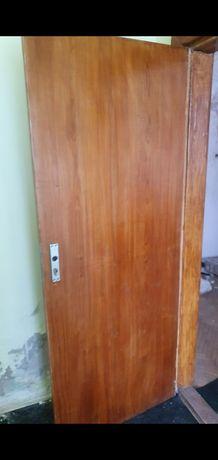Двери міжкімнатні комплект