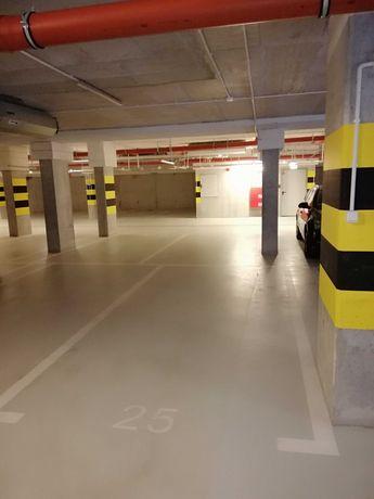 Miejsce parkingowe do wynajęcia ! Ul. Przeworska !
