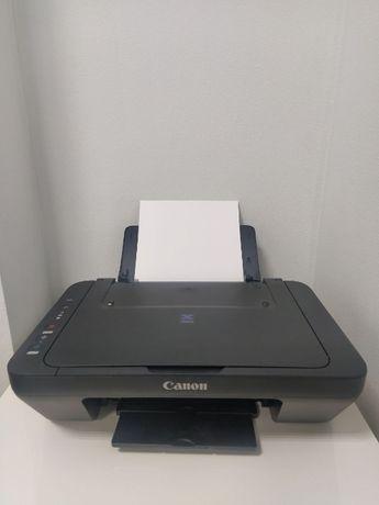 Принтер Canon PIXMA Ink Efficiency E414