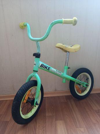 Велобіг дитячий.