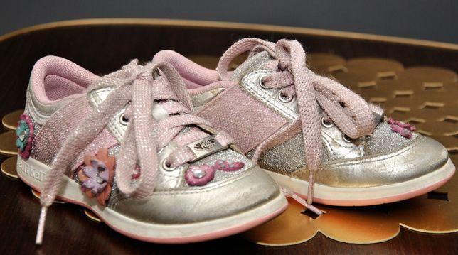 buty lelli kelly r 28 dł wkładki 18 cm