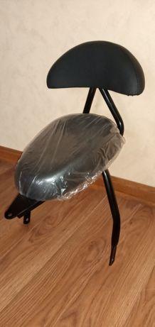 Добавочное заднее сиденье для елктро байка сити-коко