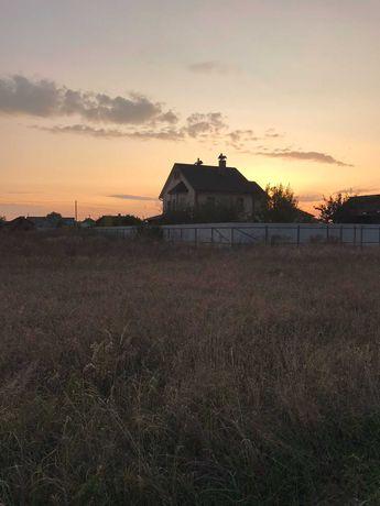 Земельна ділянка Велика Олександрівка