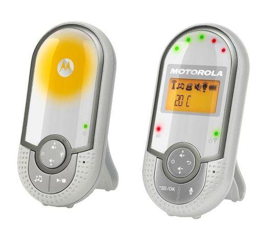 Elektroniczna niania Motorola MBP16