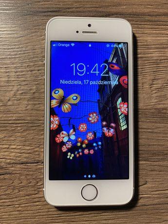 Iphone 5s używany stan bardzo dobry