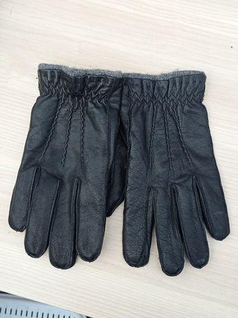 Продам теплі чоловічі рукавиці