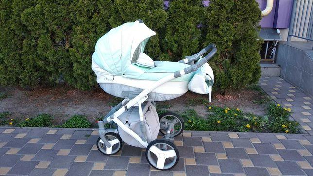 Детская коляска 2в1 Camarelo Pireus