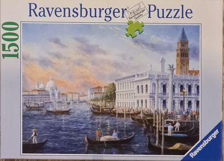 Puzzle Ravensburger 1500 elementów