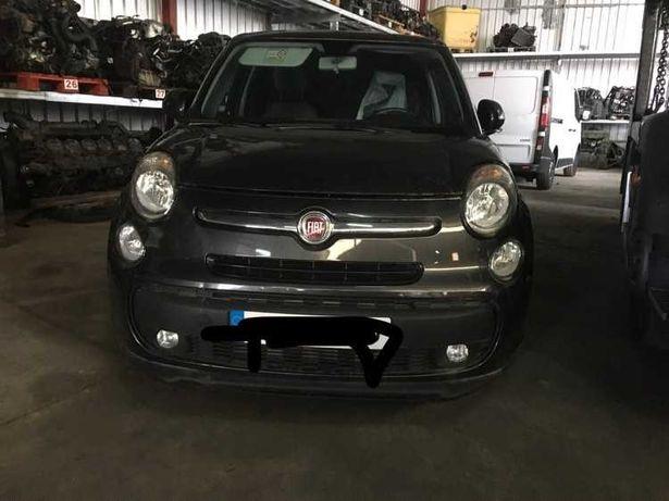 Fiat 500L 1.3 (2017) para peças