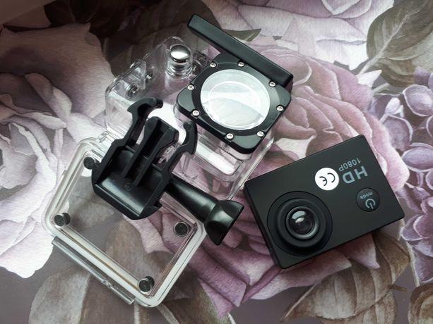 Sportowa kamera  Full HD 1080p