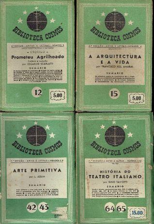 7815 - Colecção Biblioteca Cosmos 7