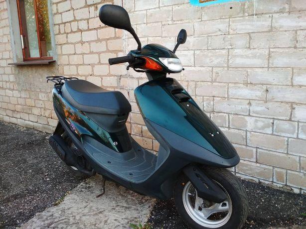 Скутер Honda Takt AF 30