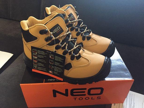 Buty Robocze Neo Tools